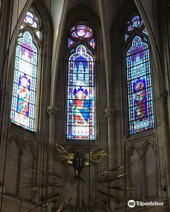 Basilique Sainte Clotilde3