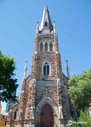 St. Paul's Presbyterian Church1