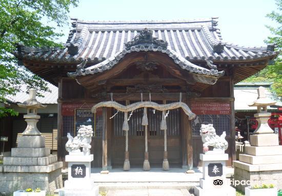 Takanoki Shrine3