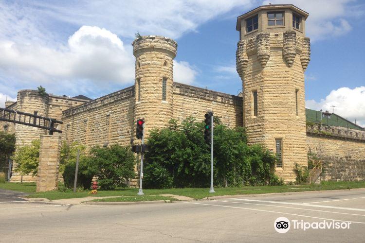 US Prison Bureau2