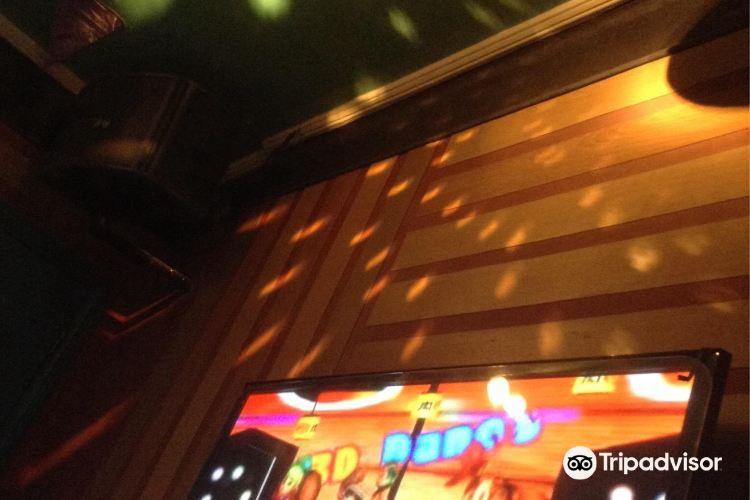 Center Stage Family KTV & Resto Bar