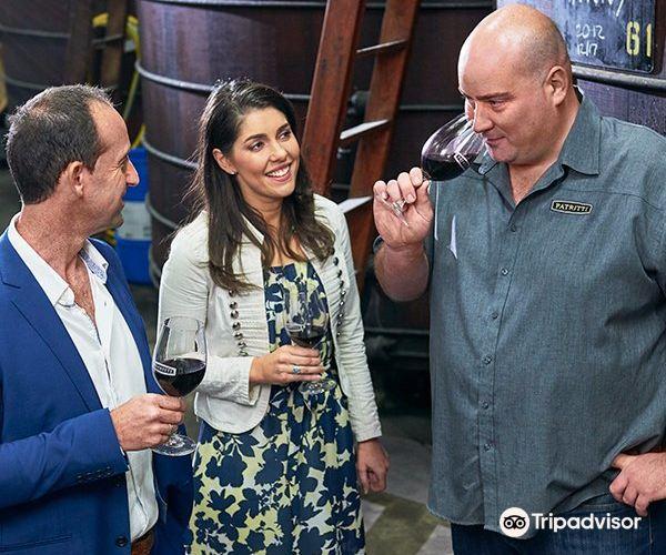 Patritti Winery2