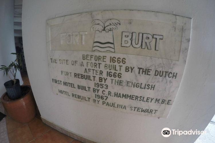 Fort Burt3