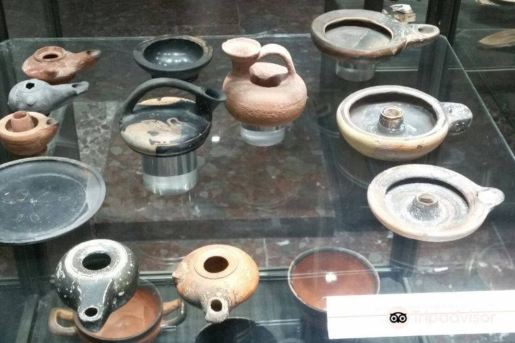 Ancient Nessebar Museum3