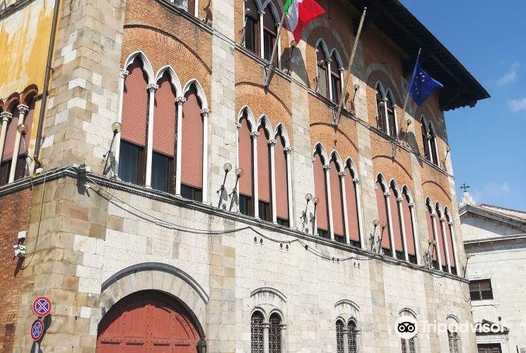Palazzo Vecchio de' Medici4