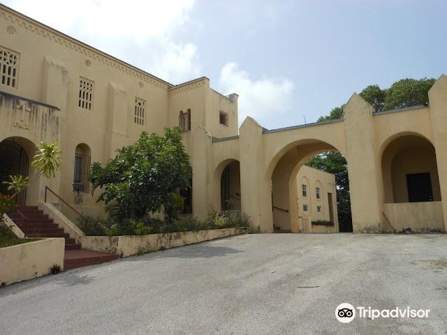 St. Augustine's Monastery3