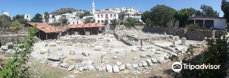 Mausoleum of Halicarnassus4