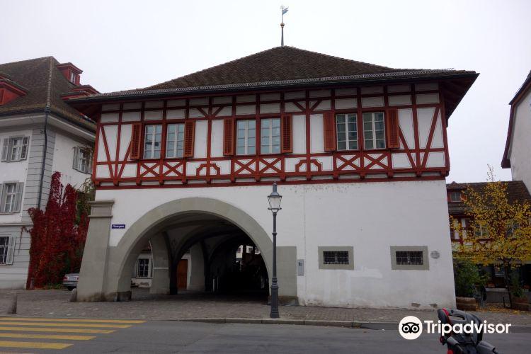 Pharmazie-Historisches Museum2