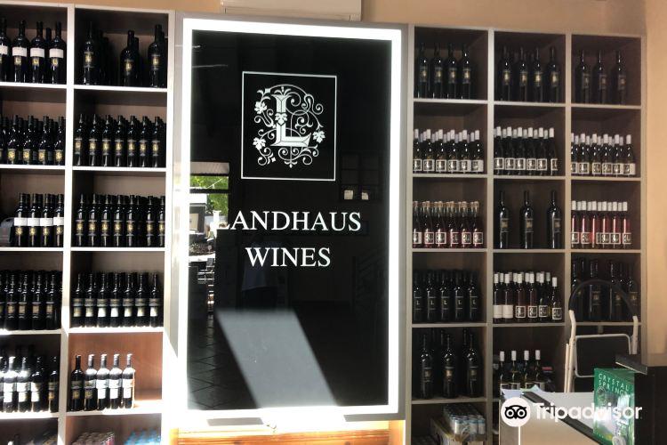 Landhaus Wines1