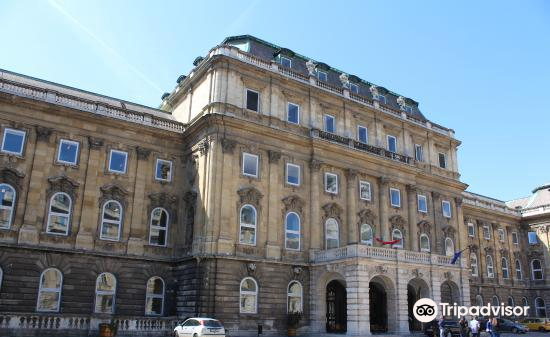 National Szechenyi Library1