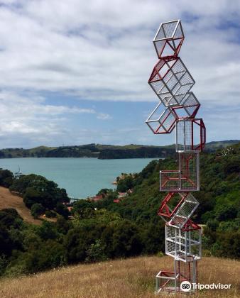 Connells Bay Sculpture Park1