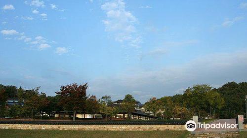 Buyeo Jeongnimsaji Temple