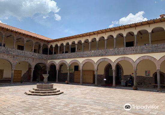 Casa Concha Museum1