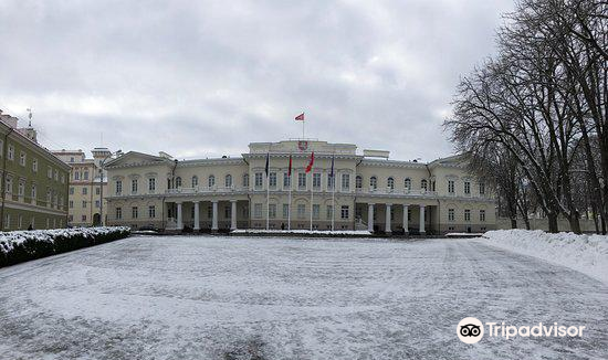 Presidential Palace4