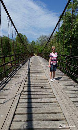 Swinging Bridge1