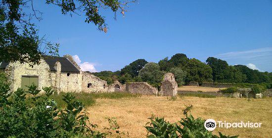 Quarr Abbey4