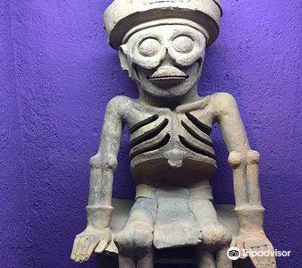 Rufino Tamayo Museum of Pre-Hispanic Art