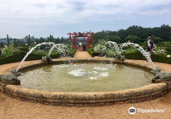 les Jardins du Manoir D Eyrignac3