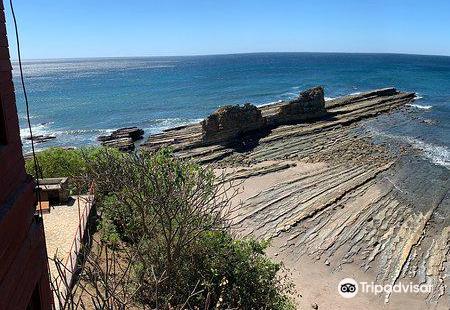 Popoyo Beach