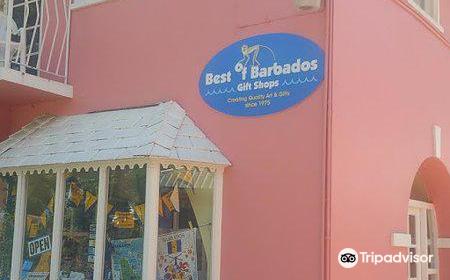 Best of Barbados Gift Shop