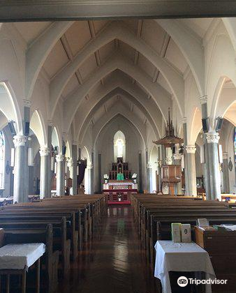 カトリック山手教会2