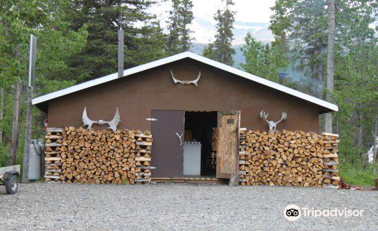 Denali Wilderness Safaris