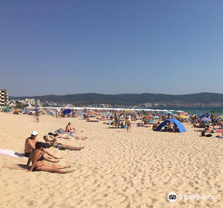 Sunny Beach Luna Park3