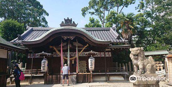 Himejima Shrine