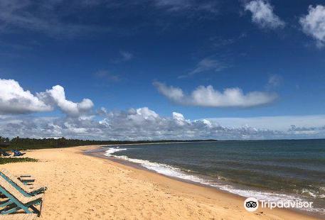 Guaiu Beach