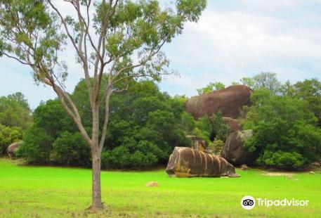 Goat Rock Camping Ground & Tourist Park