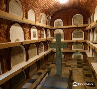 The Franciscan Chapel