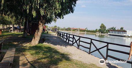 Lago Diana