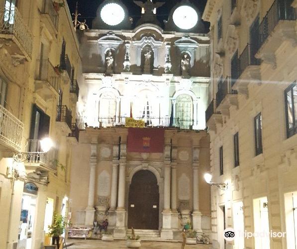 聖納托裡奧宮殿1