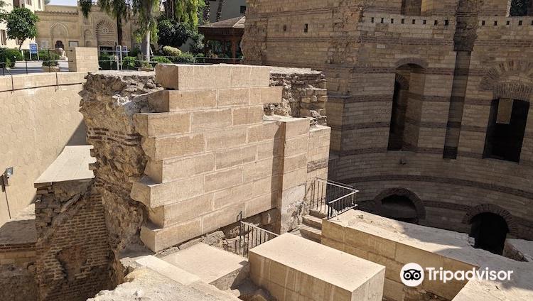 バビロン城2