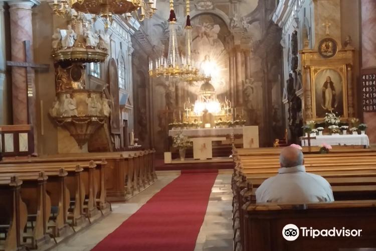 Biserica Romano Catolica3