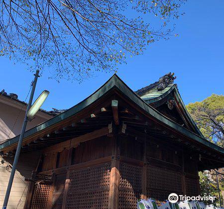 Hioki Shrine3