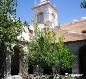 Santa Teresa Convent & Museum of Colonial Art