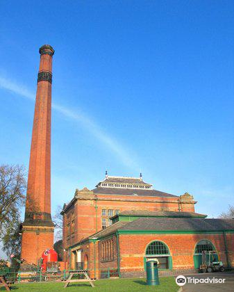 Abbey Pumping Station3
