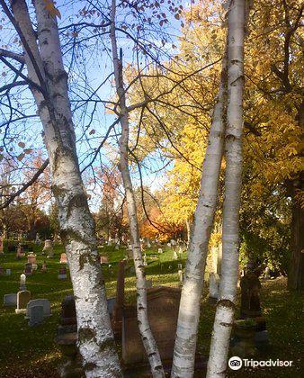 Cataraqui Cemetery4