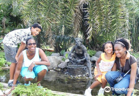 Hope Botanical Garden and Zoo4
