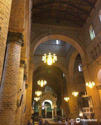 Metropolitan Cathedral Basilica1
