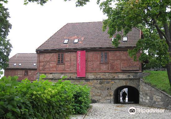 挪威抗戰博物館
