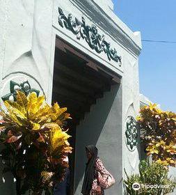 Ampel Mosque