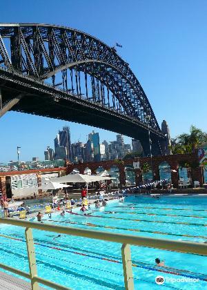 Olympic Pool North Sydney2