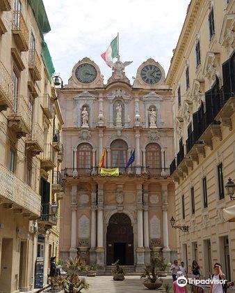 聖納托裡奧宮殿