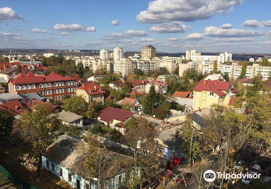 Museum of the City of Chisinau3