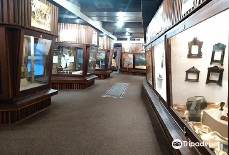 Anglo Boer War Museum