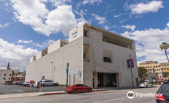 Pasadena Museum of California Art1
