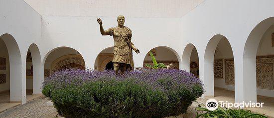 El Jem Museum4