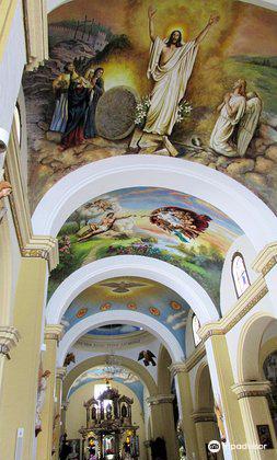 Catedral de Trujillo - Catedral de Santa Maria3